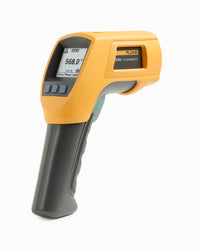 Fluke 568 Contact & Infrared Thermometer - QLD Calibrations
