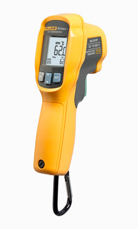 Fluke 62 MAX+ IR Thermometer - QLD Calibrations