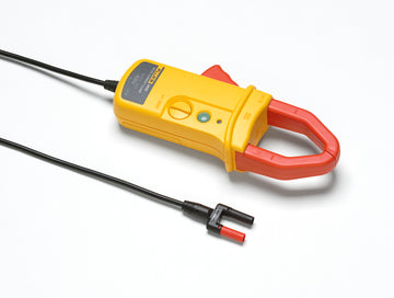 Fluke I410 400A AC/DC Current Clamp