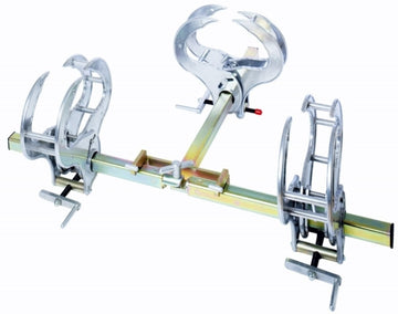Jointmaster Multi Size Clamp 63-180mm 3-Way