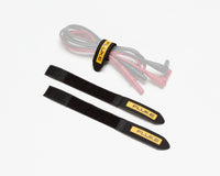 Fluke LEADWRAP Hook-N-Loop Fastener for Leads 3pk - QLD Calibrations