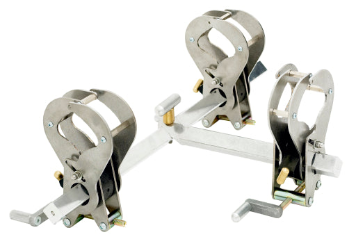 Magiclamp Multi Size Clamp 20-63mm 2-way With Ang - QLD Calibrations