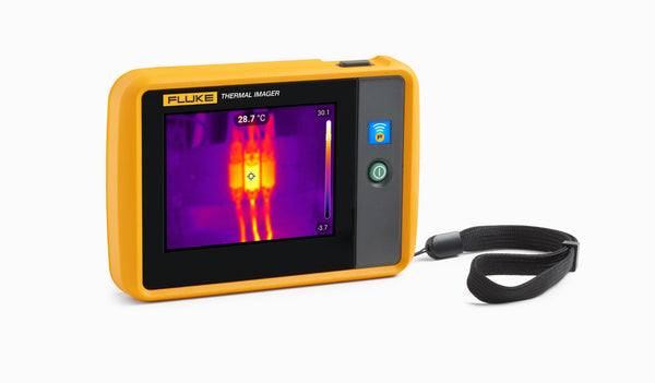 Fluke PTI120 Pocket Thermal Imager - QLD Calibrations