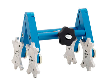 Superclamp Straight Multi Size 16-63mm