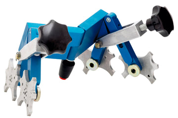 Superclamp Universal Multi Size Clamp 16-63mm