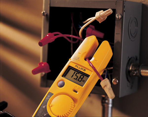 Fluke T5-1000 Electrical Tester - QLD Calibrations