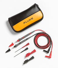 Fluke TL80A Test Lead Set - QLD Calibrations