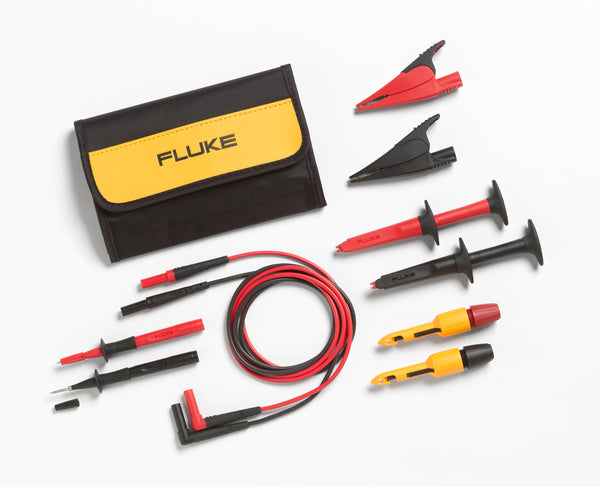 Fluke TLK281 Automotive Test Lead Kit - QLD Calibrations