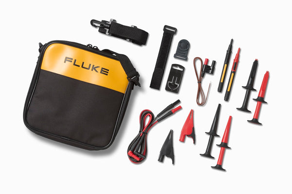 Fluke TLK289 Industrial Master Test Lead Set - QLD Calibrations