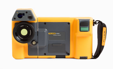 Fluke TiX501 Thermal Camera 9HZ