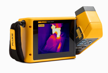 Fluke TiX580 Infrared Camera