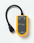 Fluke VR1710 Single Phase Power Quality Recorder & Voltage Recorder