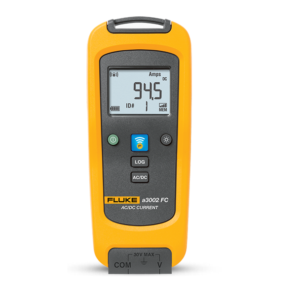 Fluke a3002 FC Wireless AC/DC Current Module - QLD Calibrations