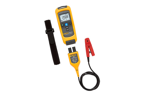 Fluke a3004 FC Wireless 4-20 mA DC Clamp Meter - QLD Calibrations