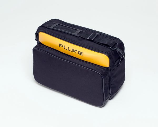 Fluke C345 Soft Carry Case (Large) - QLD Calibrations