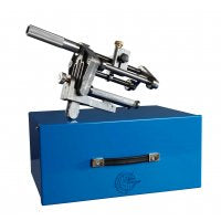 MAXIFUSE Uniprep 4 Rotary Scraping Tool for sizes - QLD Calibrations