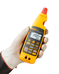 Fluke 772 Milliamp Process Clamp Meter - QLD Calibrations