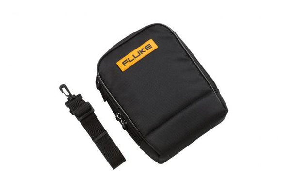 Fluke C115 Soft Carrying Case - QLD Calibrations