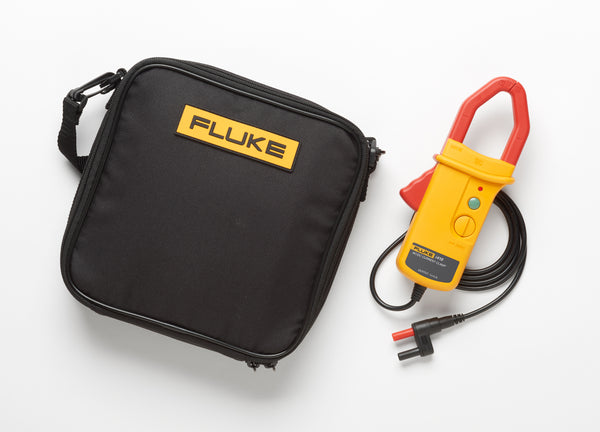 Fluke i410-KIT AC/DC Current Clamp and Carry Case Kit - QLD Calibrations