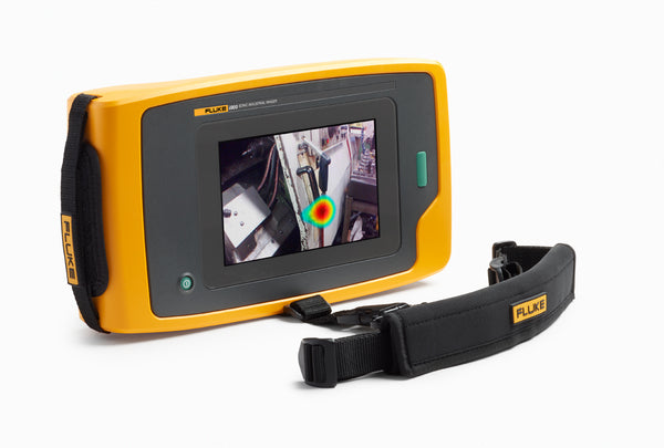 Fluke ii900 Sonic Industrial Imager - QLD Calibrations