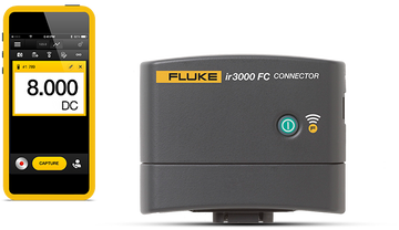 Fluke Connect® ir3000 Connector