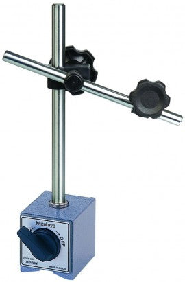 Mitutoyo 7010S-10 Magnetic Stand - QLD Calibrations