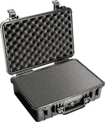 Pelican 1500 Medium Hard Case - QLD Calibrations