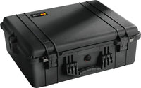 Pelican 1600 Large Hard Case - QLD Calibrations