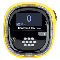 Honeywell CO Solo Single-Gas Detector 0-2000 ppm - QLD Calibrations