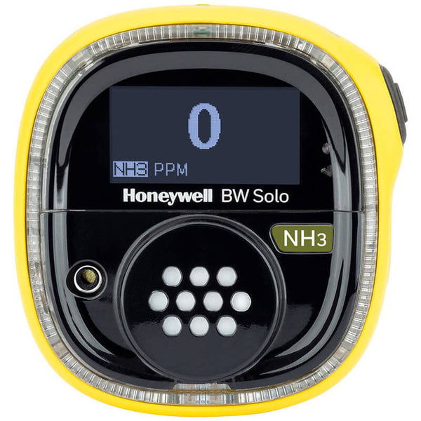 Honeywell NH3 Solo Single-Gas Detector - QLD Calibrations