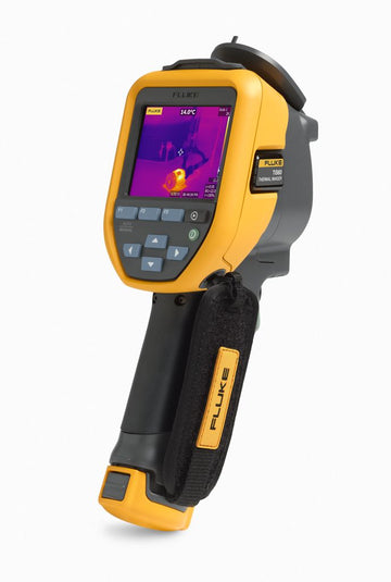 Fluke TiS60+ 9Hz Thermal Imaging Camera