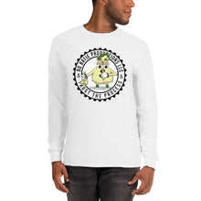 "Load image into Gallery viewer, ""Bag"" Long Sleeve T-Shirt"