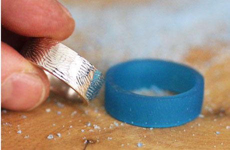 Carve Your Own Ring Workshop