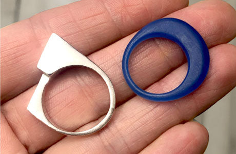 Carve Your Own Ring Kit
