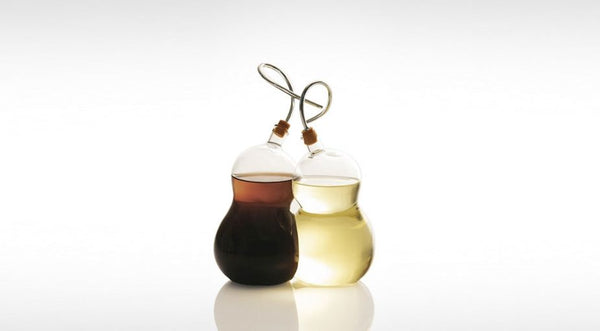 Hulu Pas de Deux Oil & Vinegar Set