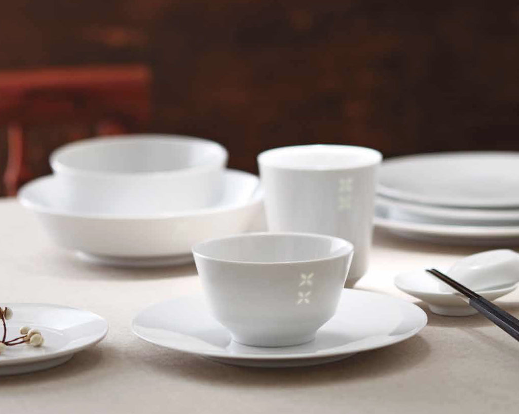 Rice Collection Dinnerware