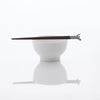 Fudo Bowl & Chopsticks (Set of 2)
