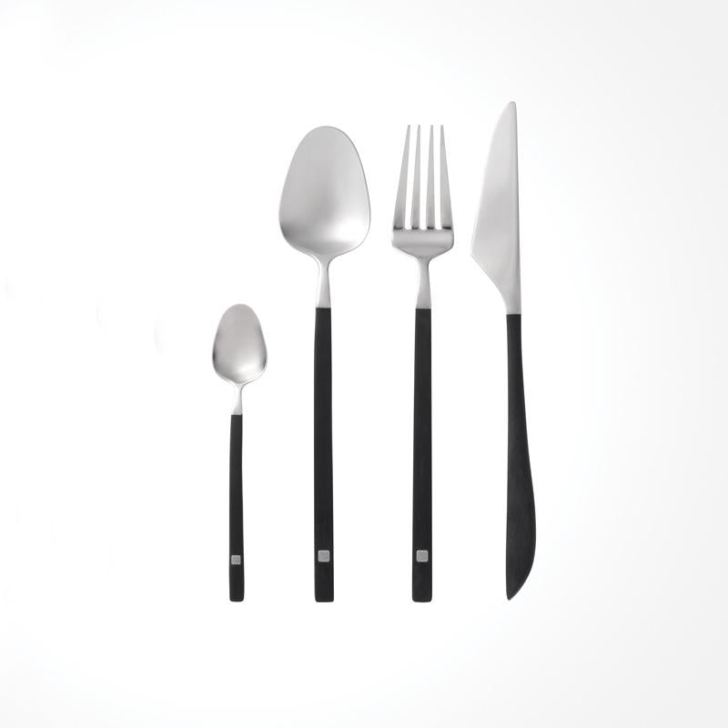 Calligraphy Cutlery Set (4 pcs)