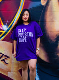 Keep Houston Dope Purp Edition