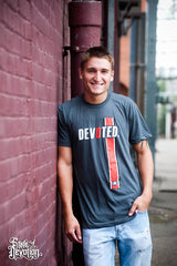 Devoted Ohio T-shirt