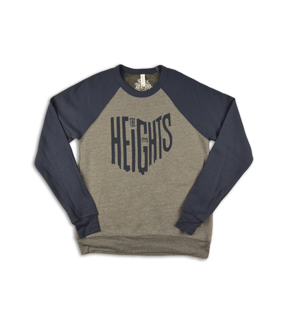 Heights Sweatshirt