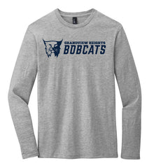 GV Bobcats Long Sleeve