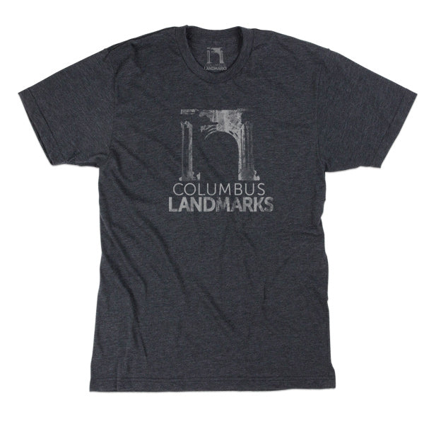 Union Station Arch T-shirt