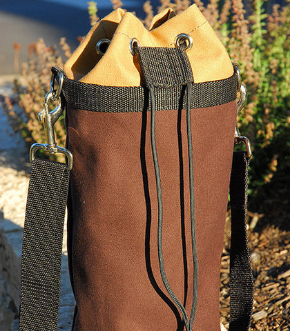 Insulated Beer Growler Bag