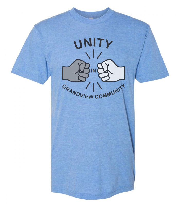 Unity in Grandview Community