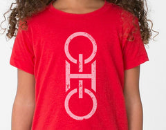 Ohio Link Kids T-shirt