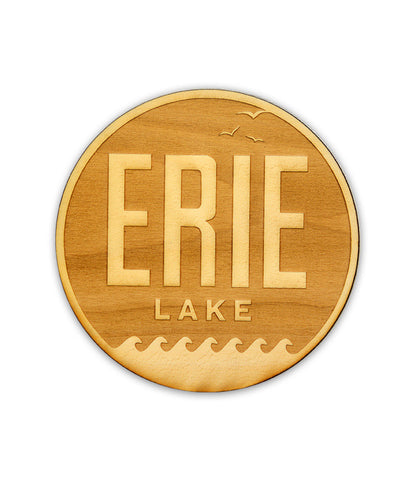 Lake Erie Coaster