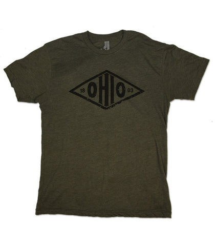 Diamond Ohio T-shirt