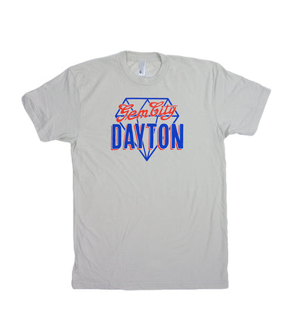 Gem City Dayton T-shirt