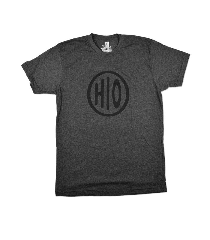 The Ohio T-shirt - Black
